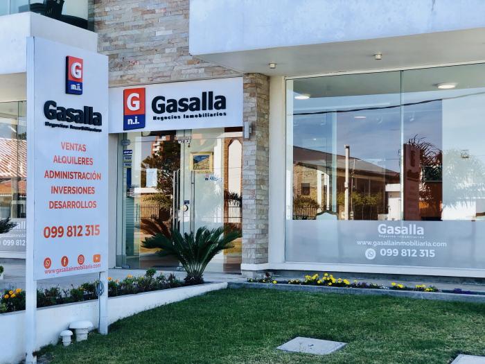 Gasalla Inmobiliaria Oficina Piriapolis