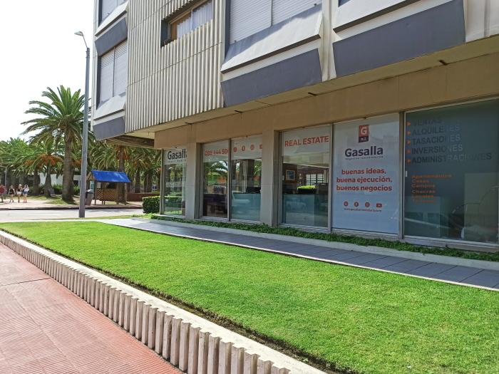 Gasalla Inmobiliaria Oficina Punta Del Este