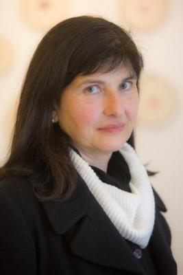 Alicia Srabonian