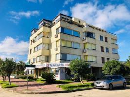Apartamento en Piriápolis (Beaullieu) Ref. 3580