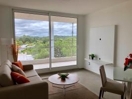 Apartamento en Piriápolis (Beaullieu) Ref. 3755