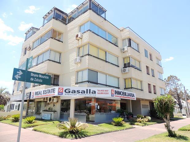 Apartamento en Piriápolis (Beaullieu) Ref. 4770