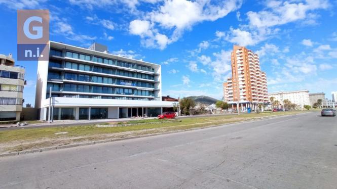 Apartamento en Piriápolis (Beaullieu) Ref.3463