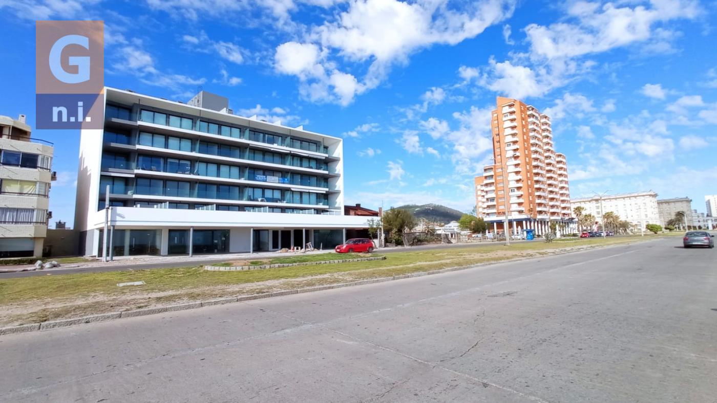Apartamento en Piriápolis (Piriápolis Centro) Ref. 4235