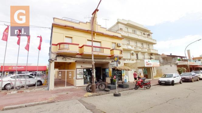 Apartamento en Piriápolis (Piriápolis Centro) Ref. 4498