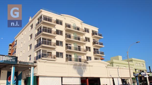Apartamento en Piriápolis (Piriapolis) Ref.2990