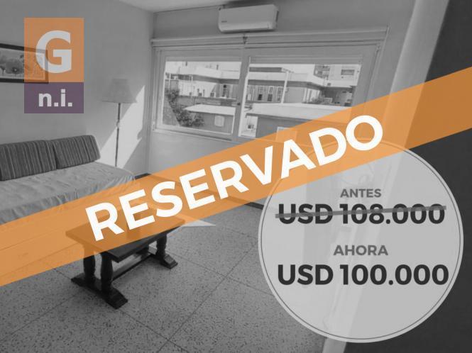 Apartamento en Punta del Este (Península) - Ref. 4029