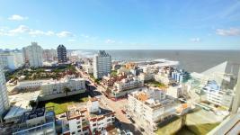 Apartamento en Punta del Este (Península)