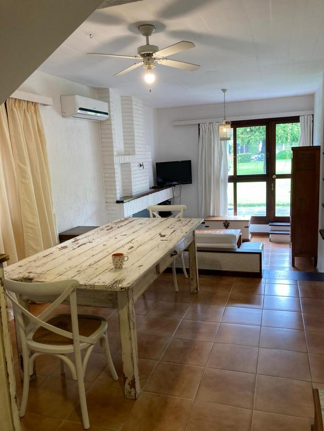 Apartamento en Punta del Este (Playa Mansa) - 4562