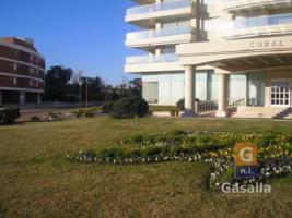 Apartamento en Punta del Este (Playa Mansa) - Ref. 1240