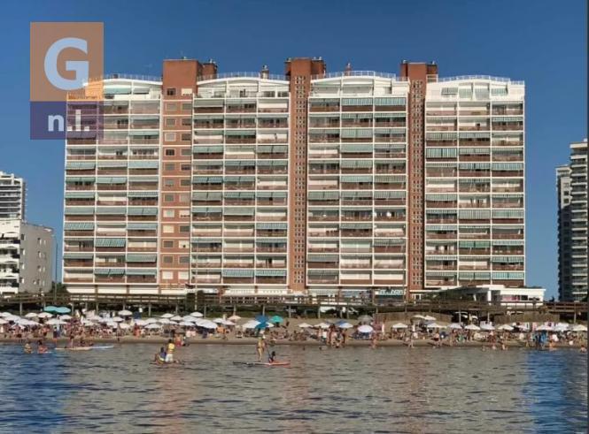 Apartamento en Punta del Este (Playa Mansa) - Ref. 4307
