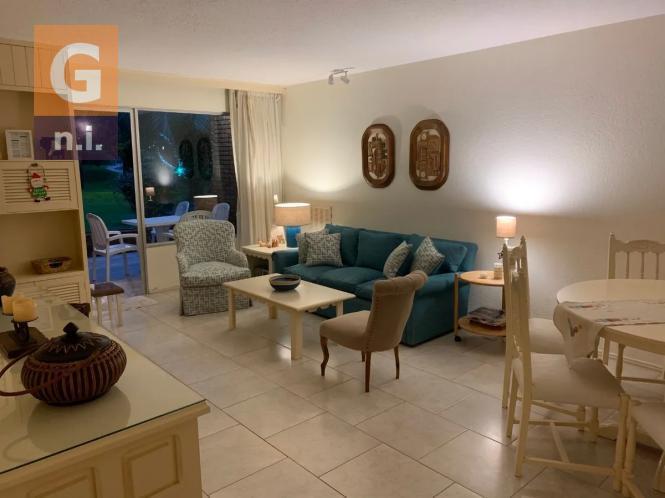 Apartamento en Punta del Este (Playa Mansa) Ref. 4784