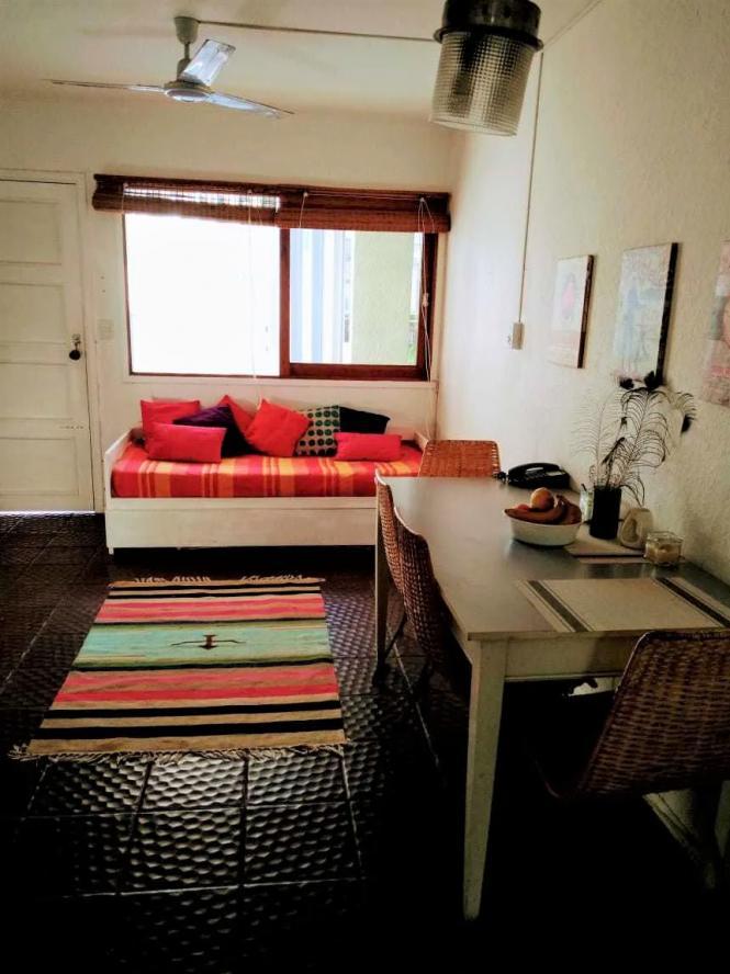 Apartamento en Punta del Este (Playa Mansa) Ref. 4805