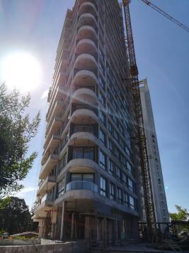 Apartamento en Punta del Este (Roosevelt) Ref. 3932