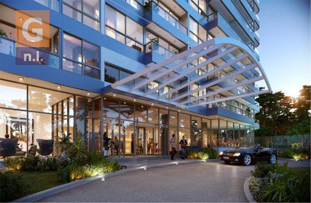 Apartamento en Punta del Este (Roosevelt) Ref. 4401