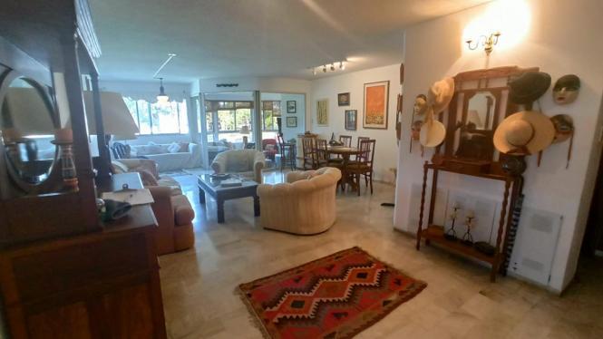 Apartamento en Punta del Este (Roosevelt) Ref- 4647