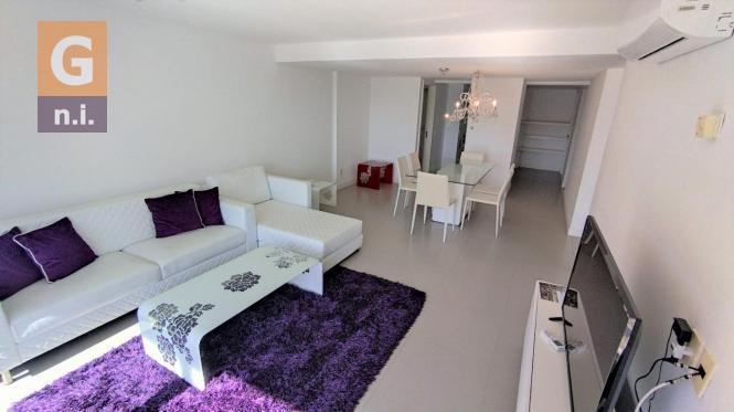 Apartamento en Punta del Este (Roosevelt) Ref. 4807
