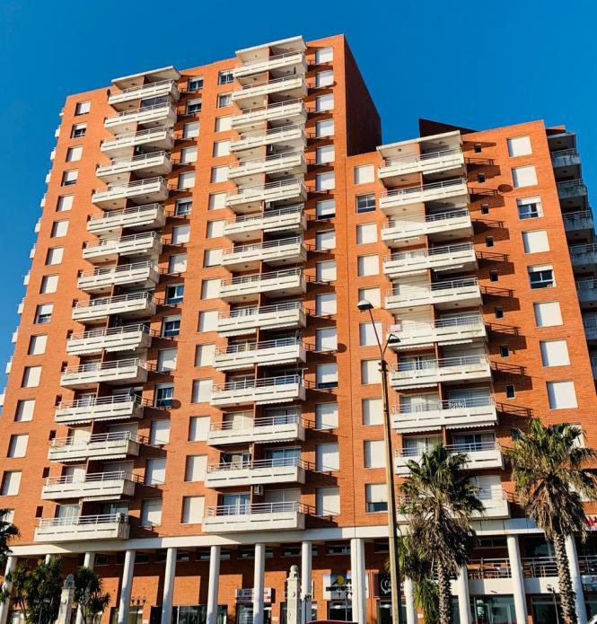 Apartamento (Piriápolis Centro) Ref.3707