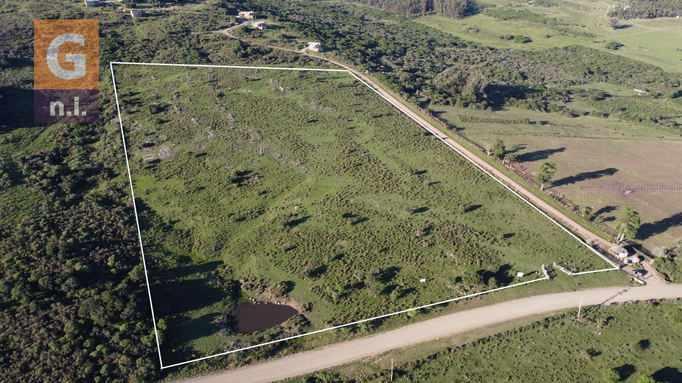 Campos y Fracciones en Piriápolis (Ruta 73 Piriápolis) Ref.169