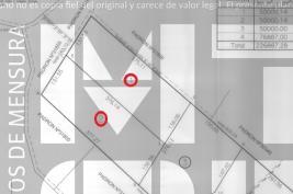 Campos y Fracciones (Ruta 73 Piriápolis) Ref.1193