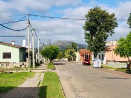 Casa en Pan de Azúcar (Pan de Azúcar Ciudad)