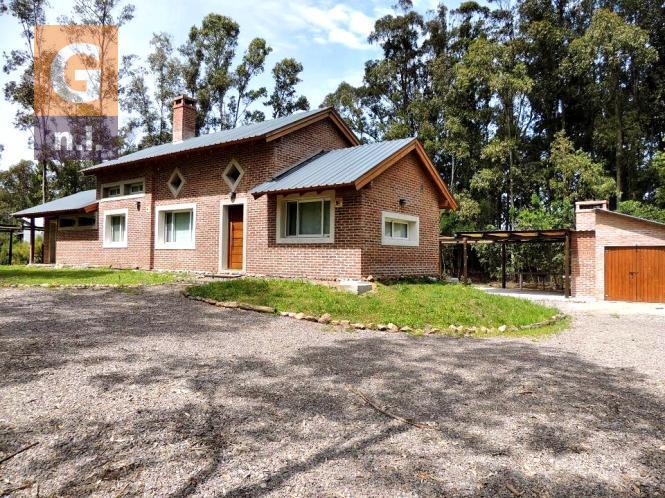 Casa en Piriápolis (Bella Vista) Ref. 3120