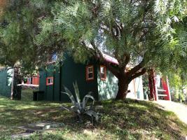 Casa en Piriápolis (Cerro San Antonio)