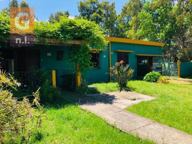 Casa en Piriápolis (Estación Las Flores)