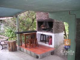 Casa en Piriápolis (Falda del Toro)