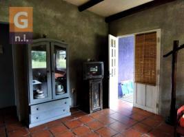 Casa en Piriápolis (Las Flores) - Ref. 4407