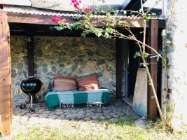 Casa en Piriápolis (Las Flores)