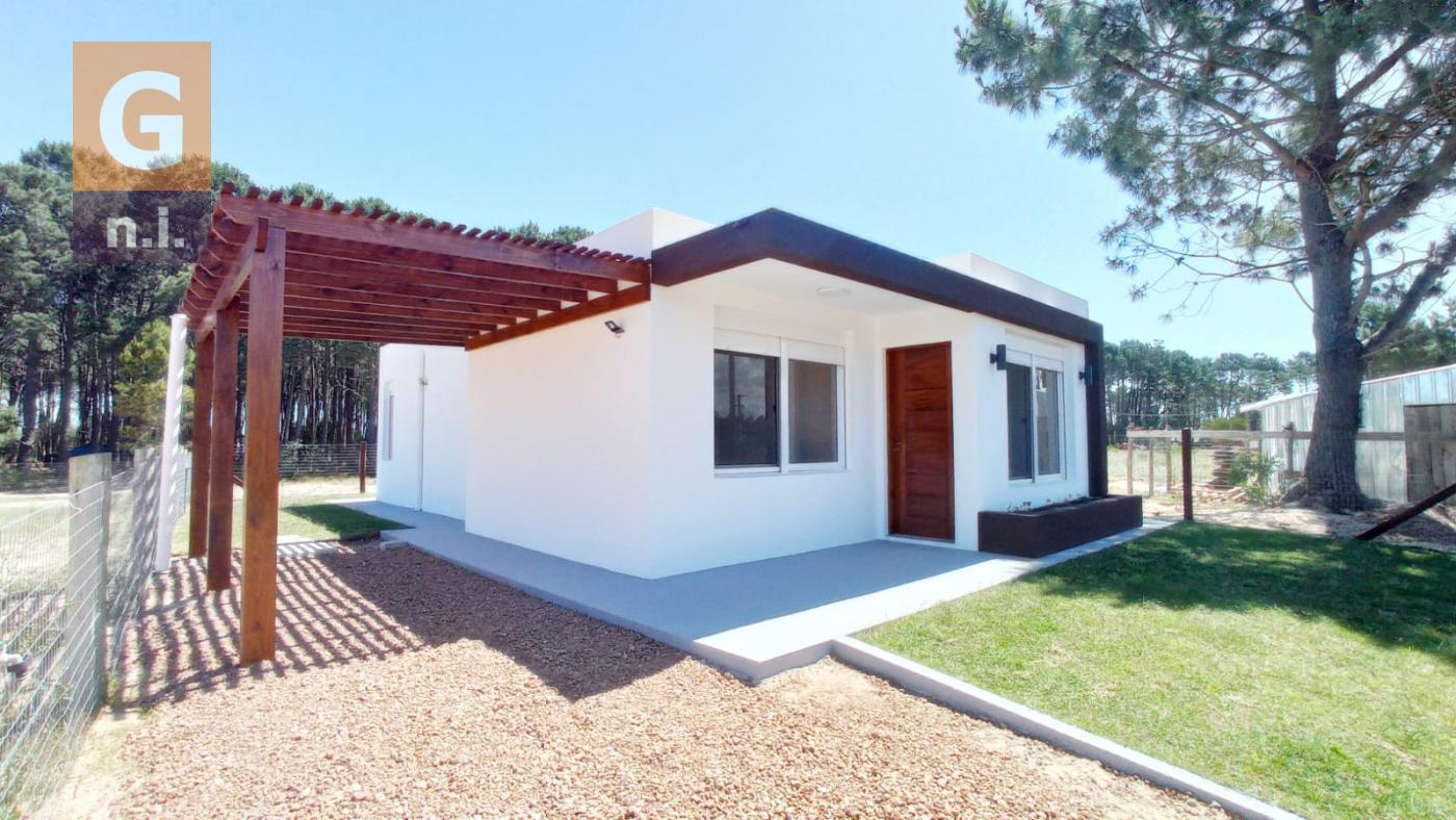 Casa en Piriápolis (Los Ángeles) - Ref. 3939