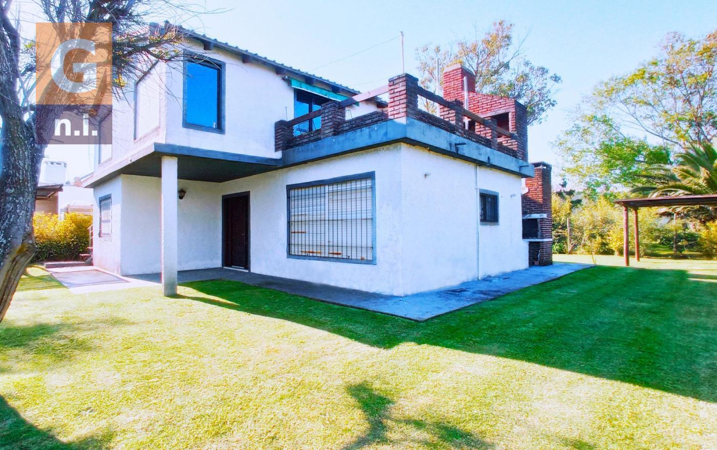 Casa en Piriápolis (Los Ángeles) Ref.1085