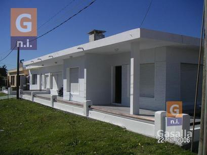 Casa en Piriápolis (Los Ángeles) Ref.347