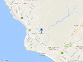 Casa en Piriápolis (Playa Grande) Ref.3273