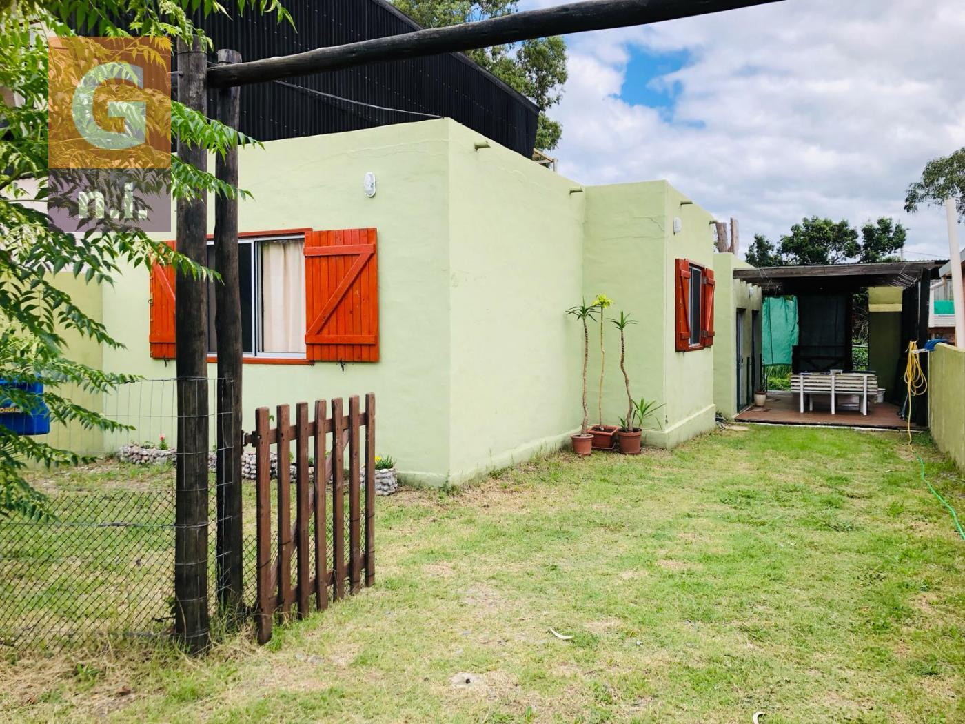 Casa en Piriápolis (Portales)