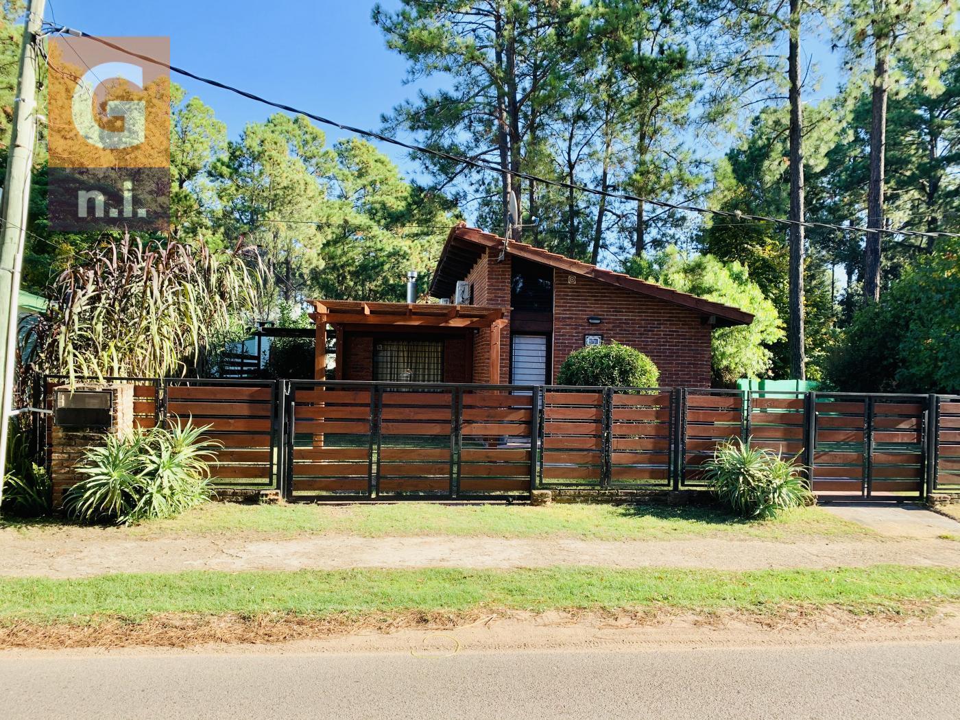 Casa en Piriápolis (Portales) Ref. 42