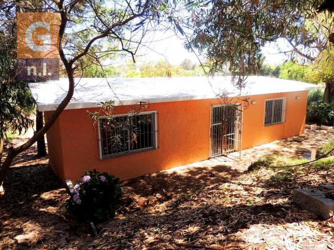 Casa en Piriápolis (Portales) Ref.2418