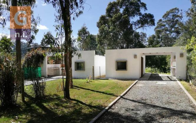 Casa en Piriápolis (Punta Negra) REF 4527