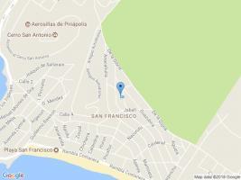 Casa en Piriápolis (San Francisco)