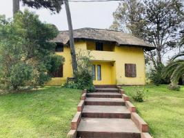 Casa en Piriápolis (San Francisco) Ref. 35