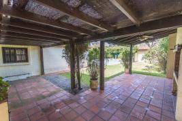 Casa en Punta del Este (Playa Mansa) Ref- 1249