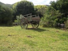 Chacras con Casa en Pan de Azúcar (Ruta 60)