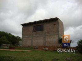 Chacras con Casa en Piriápolis (Estación Las Flores)