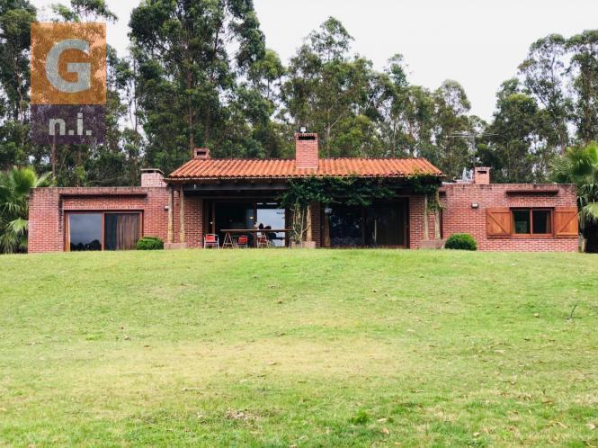 Chacras con Casa en Piriápolis (Ruta 37 Piriápolis)