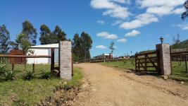 Chacras con Casa en Piriápolis (Ruta 73 Piriápolis)