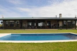 Chacras con Casa en Piriápolis (Solís)