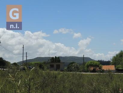 Fracciones de Campos en Pan de Azúcar (Km 110)