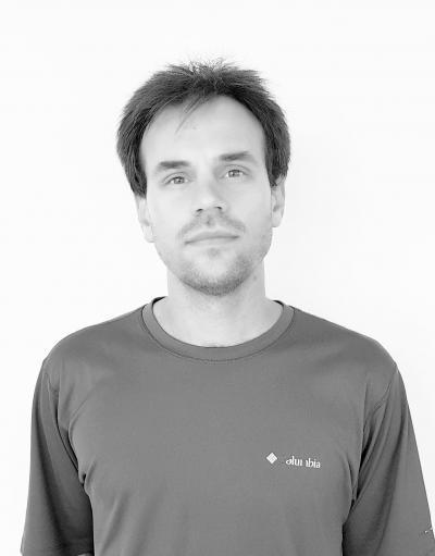 Ing. Matias Barrios