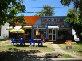 Local Comercial en Piriápolis (Playa Grande)